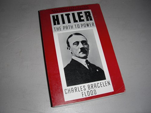 9780395538456: Hitler: The Path to Power