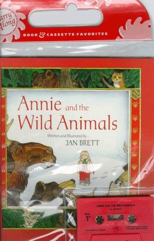 9780395539620: Annie and the Wild Animals