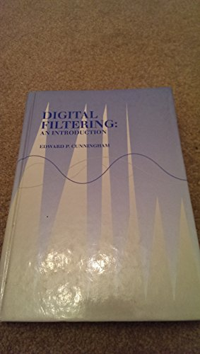 9780395539897: Digital Filtering: An Introduction