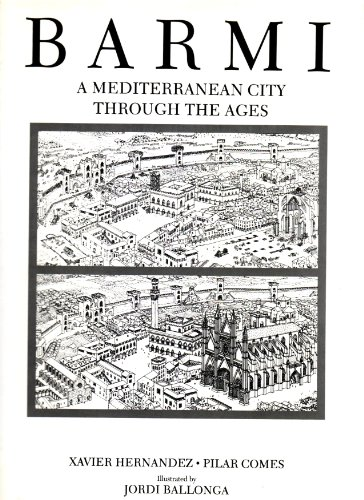 9780395542279: Barmi: A Mediterranean City through the Ages