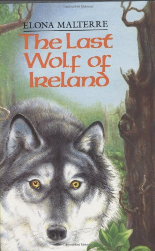 9780395543818: The Last Wolf of Ireland