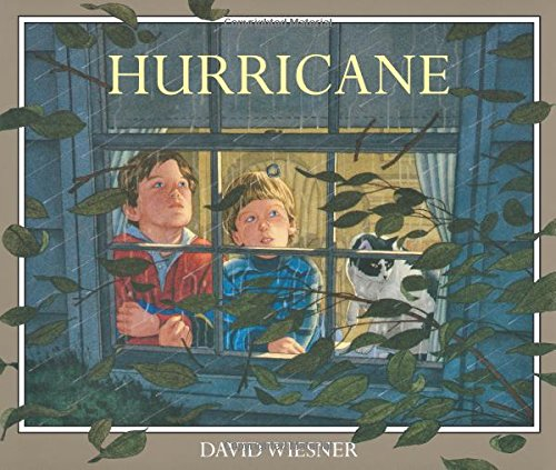 Hurricane ***SIGNED***: David Wiesner