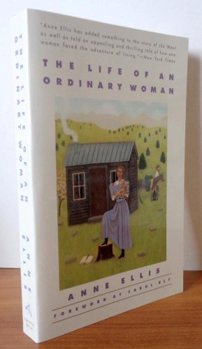 9780395544129: The Life of an Ordinary Woman