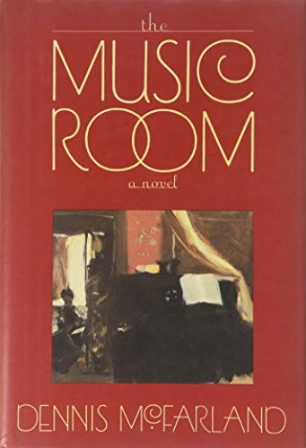 9780395544174: The Music Room
