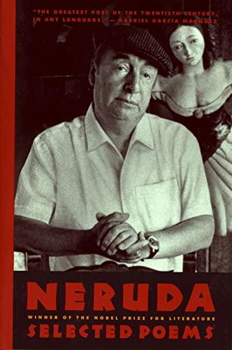 Neruda: Selected Poems (English and Spanish Edition): Neruda, Pablo