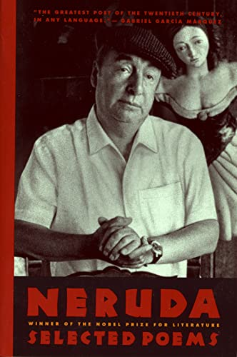 9780395544181: Neruda: Selected Poems (English and Spanish Edition)