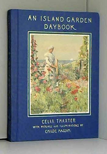 An Island Garden Daybook