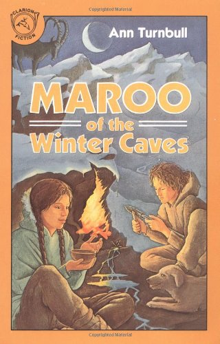 9780395547953: Maroo of the Winter Caves