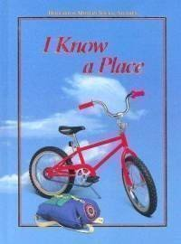 9780395548882: Houghton Mifflin Social Studies: I Know a Place Level 1