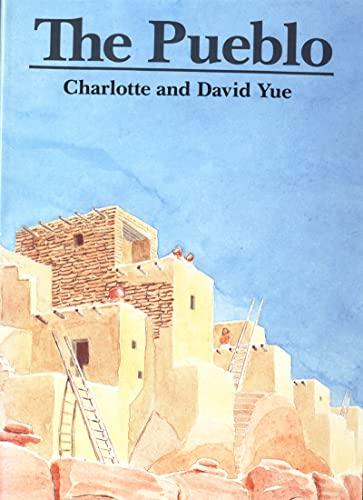 9780395549612: The Pueblo