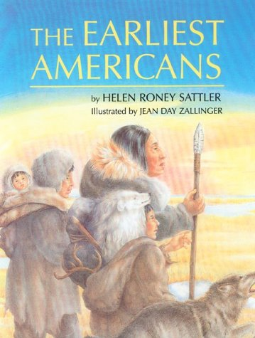 9780395549964: The Earliest Americans