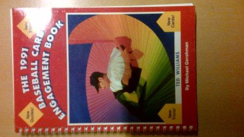 The 1991 Baseball Card Engagement Book: Michael Gershman