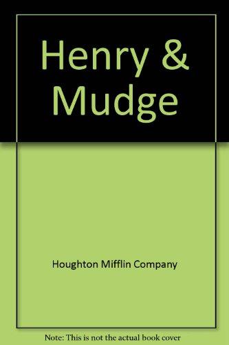 9780395551431: Henry & Mudge