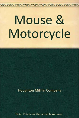 Mouse & Motorcycle