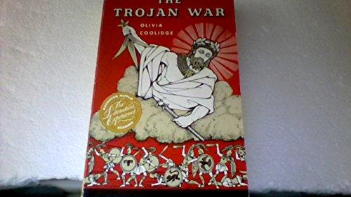 9780395551844: The Trojan War