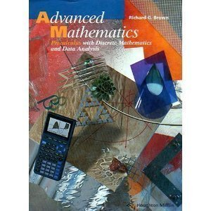 9780395551899: Advanced Mathematics