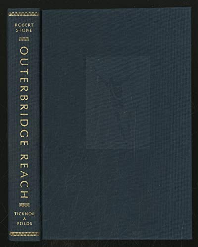 Outerbridge Reach Deluxe CL (Signed Limited Edition): Stone, Robert