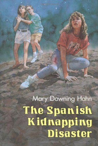 9780395556962: The Spanish Kidnapping Disaster