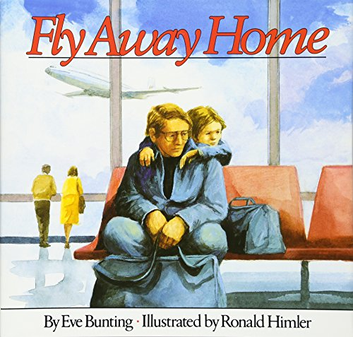 9780395559628: Fly Away Home