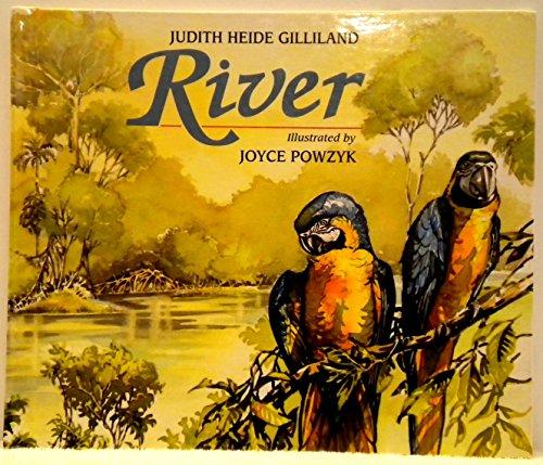 RIVER: Gilliland, Judith Heide