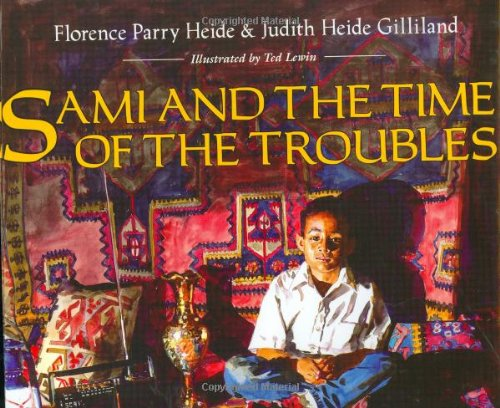 9780395559642: Sami and the Time of the Troubles