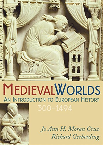 9780395560877: Medieval Worlds: An Introduction to European History, 300-1492