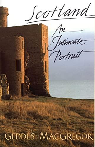 Scotland: An Intimate Portrait: MacGregor, Geddes