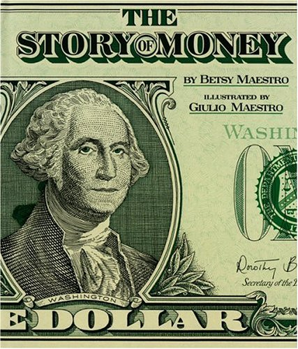 9780395562420: The Story of Money
