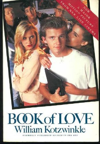 9780395563359: Book of Love