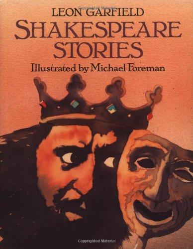9780395563977: Shakespeare Stories