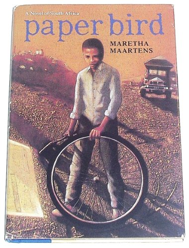 Paperbird: A Novel of South Africa