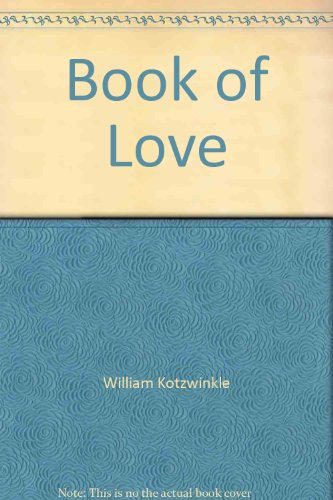 9780395564981: Book of Love