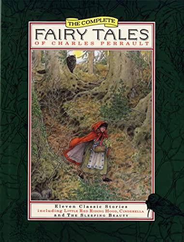 9780395570029: Perrault's Fairy Tales