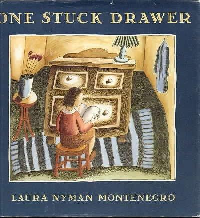 9780395573198: One Stuck Drawer