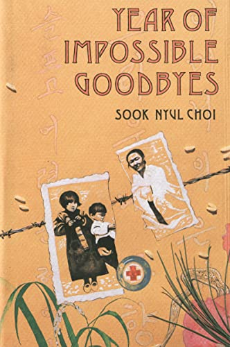 9780395574195: Year of Impossible Goodbyes
