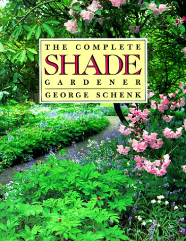 9780395574263: The Complete Shade Gardener