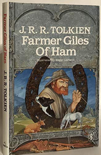 Farmer Giles of Ham: J. R. R.
