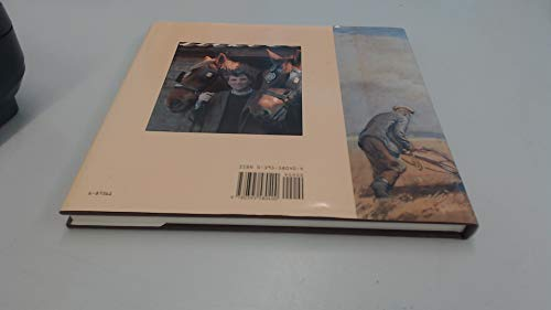 George Soper's Horses: A Celebration of the English Working Horse (0395580404) by Paul Heiney