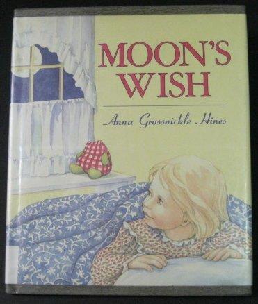 9780395581148: Moon's Wish