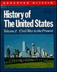 History of The United States Civil War