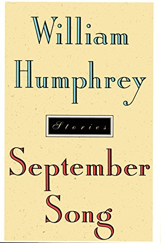 September Song: Humphrey, William