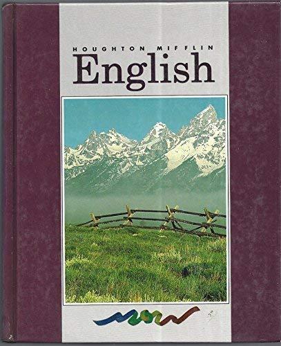 Houghton Mifflin English : Pupil's Edition: Ann Cole Brown;