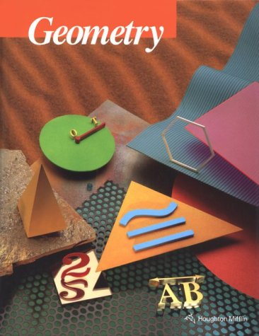 Geometry: Jurgensen, Ray C. Jurgensen