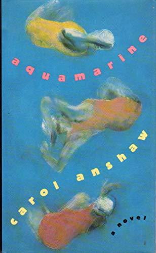 9780395585627: Aquamarine