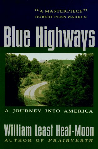 9780395585689: Blue Highways: A Journey into America