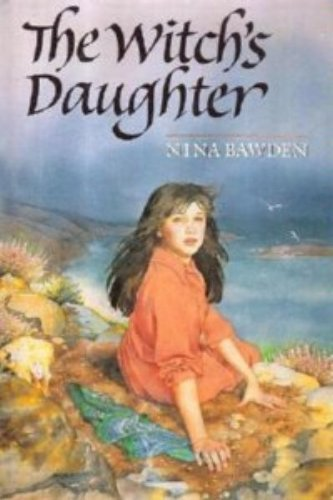 9780395586358: The Witch's Daughter