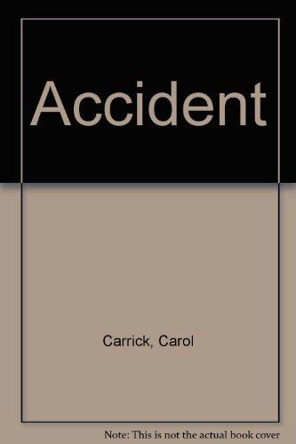9780395587003: Accident