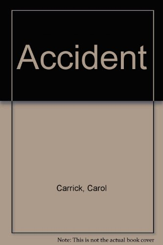 9780395587003: The Accident
