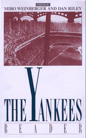 9780395587775: The Yankees Reader