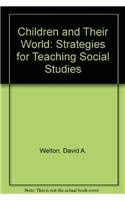 9780395592434: Children and Their World: Strategies for Teaching Social Studies